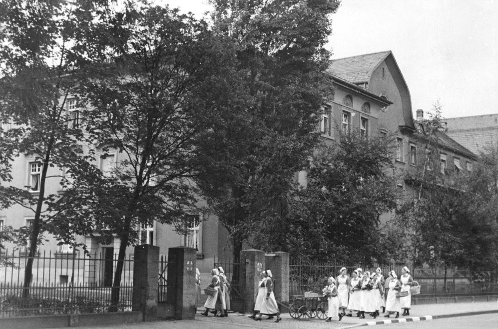 Luisenheim Karlsruhe