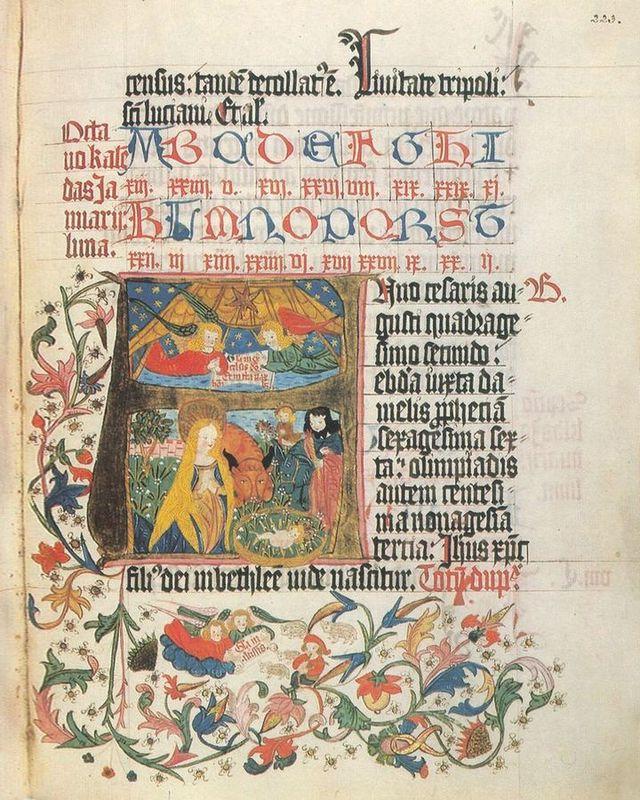 Kollektar des Dominikanerinnenklosters Kirchheim