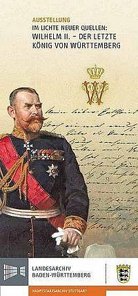 König Wilhelm II. von Württemberg (1848–1921)