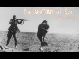 Anatomy of Evil Cover