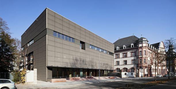 Standort Generallandesarchiv Karlsruhe