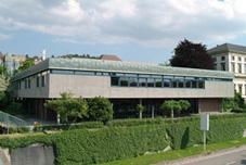Standort Hauptstaatsarchiv Stuttgart
