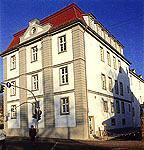 Standort Institut für Erhaltung von Archiv- und Bibliotheksgut