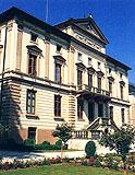Standort Staatsarchiv Sigmaringen