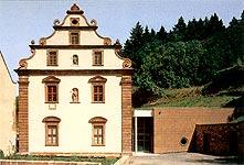 Standort Staatsarchiv Wertheim